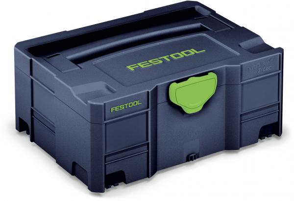 Festool SYSTAINER T-LOC Sonderedition SYS 2 TL B Nr. 204534